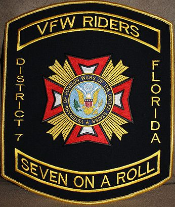 VFW Riders Group District 7